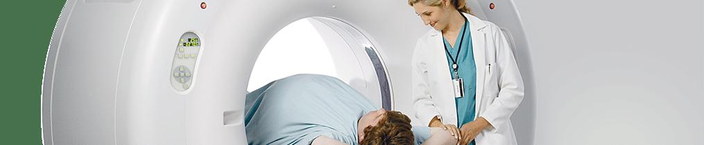 Компьютерная томография головы в Санкт-Петербурге