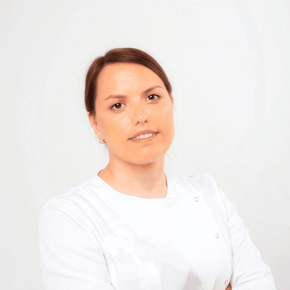 Переходцева Ирина Владимировна