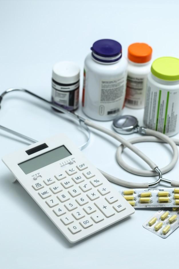 Как получить налоговый вычет за медицинские услуги?