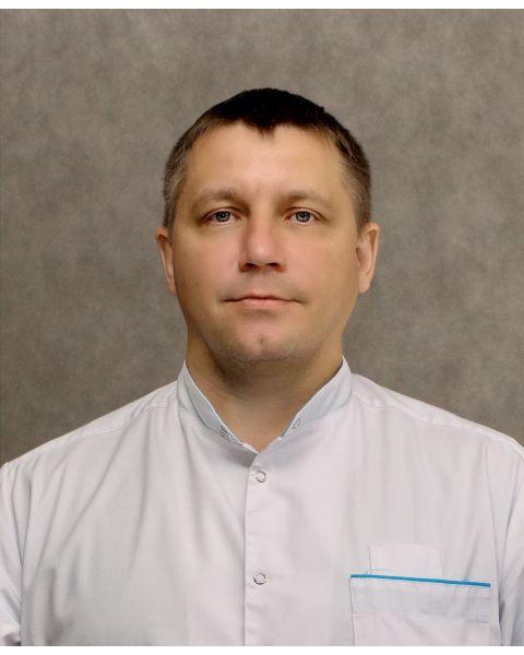 Лубенец Дмитрий Георгиевич