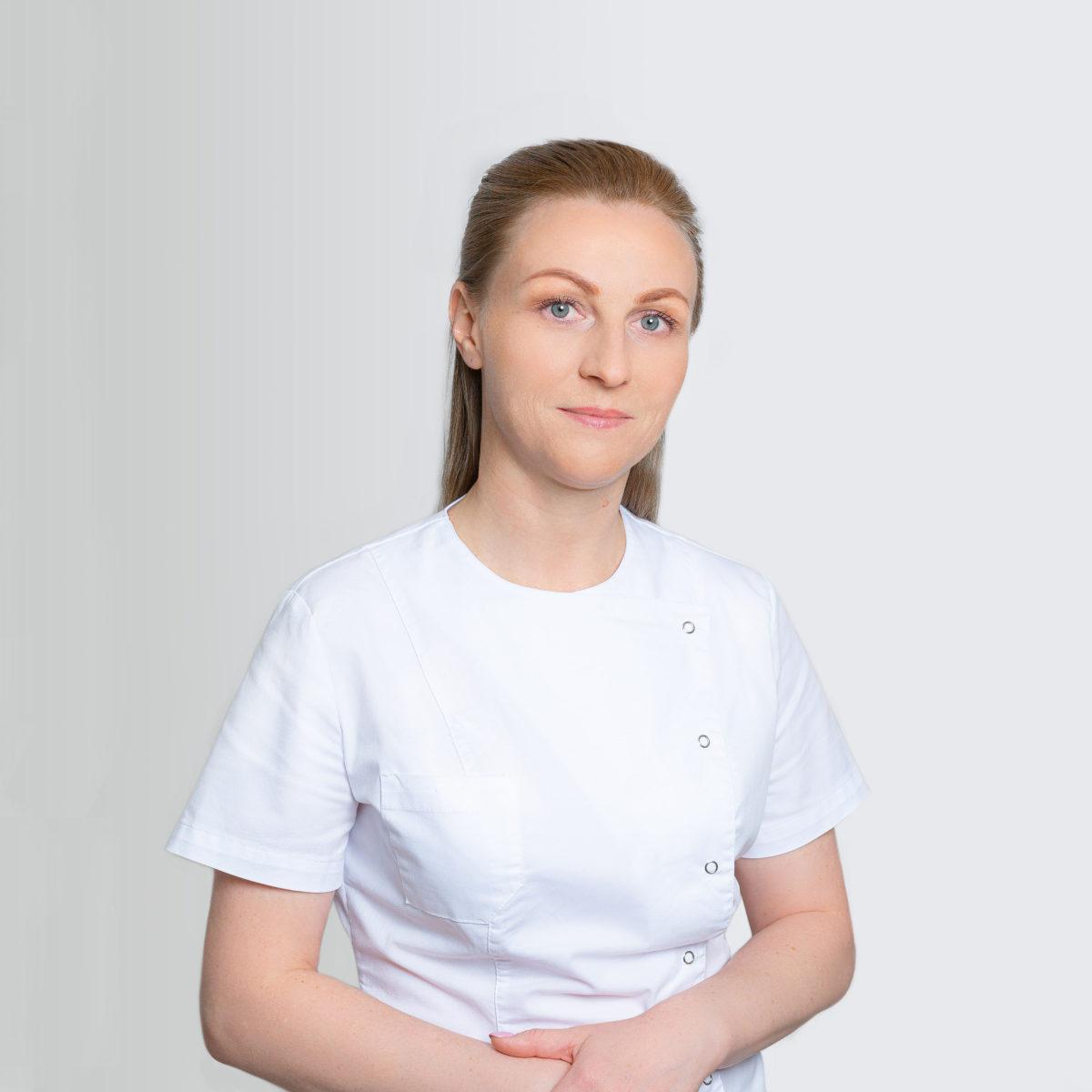 Мельникова Елена Викторовна
